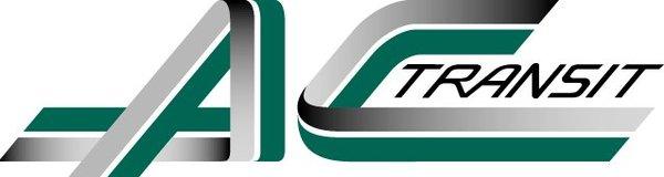 AC Transit Company Logo