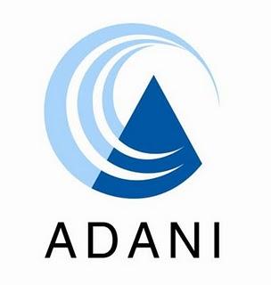 Adani Company Logo