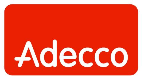 Adecco UK Company Logo