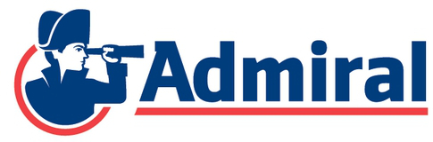 Admiral Group Company Logo