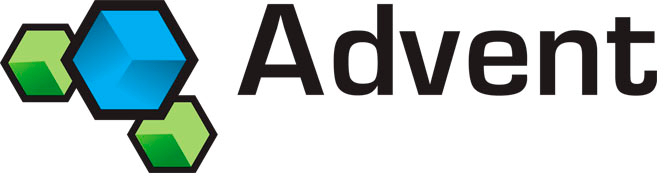 Advent Company Logo