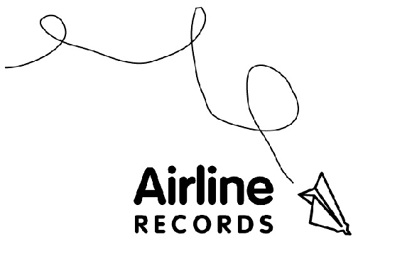 Airline Records Company Logo