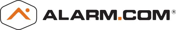 Alarm.com Company Logo