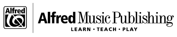 Alfred Music Company Logo
