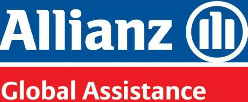 Allianz Global Assistance Company Logo