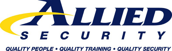 Allied Security Company Logo
