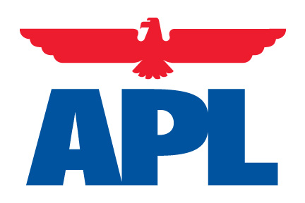 American Presidents Line Company Logo