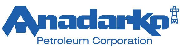 Anadarko Company Logo