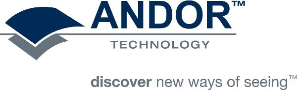 Andor Technology Company Logo