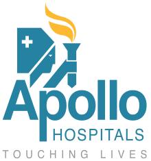 Apollo Hospitals Company Logo