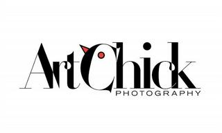 ArtChick Photography Company Logo