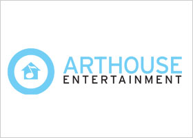 Arthouse Entertainment Company Logo