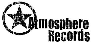Atmosphere Record Company Logo
