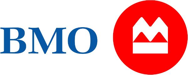 Finance Company Logo Bmo Company Logo