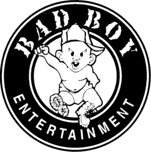 Bad Boy Entertainment Company Logo