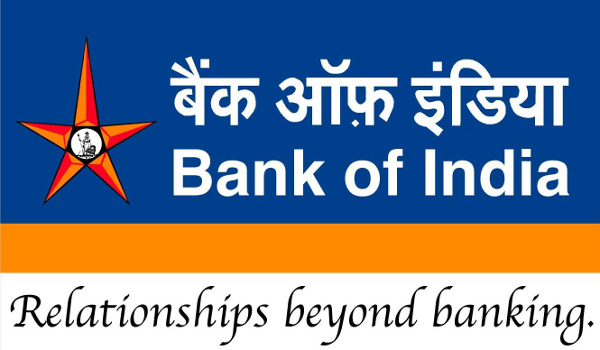 Bank of India Company Logo