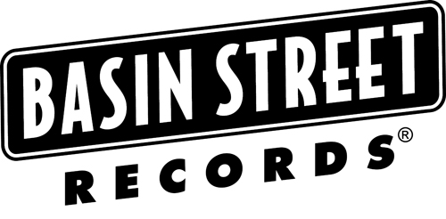 Basin Street Records Company Logo