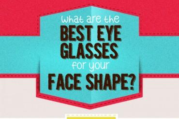 Best Glasses Frames for Face Shapes