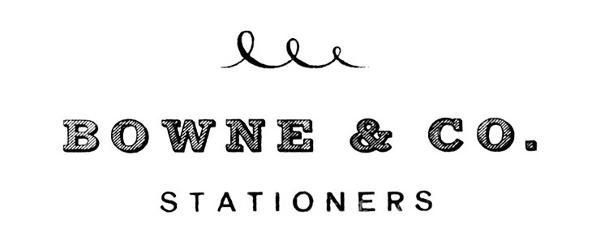 Bowne & Co. Company Logo