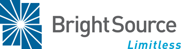 BrightSource Limitless Company Logo