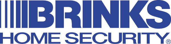 Brinks Home Security Company Logo