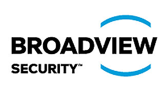 Broadview Security Company Logo