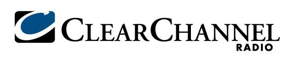 CC Media Holdings Company Logo