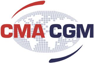 CMA-CGM Company Logo