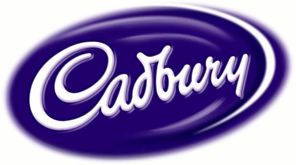 Cadbury Company Logo