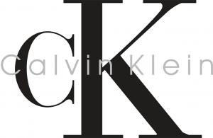 Calvin Klein Company Logo
