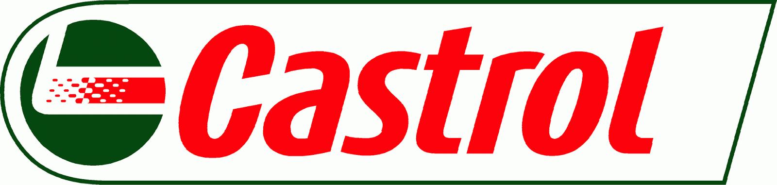 Castrol Company Logo