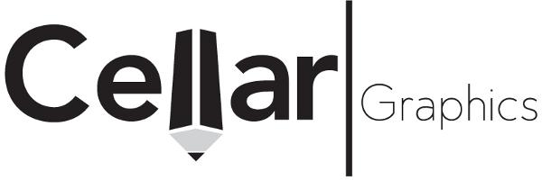 Cellar Graphics Company Logo
