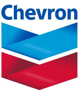 Chevron Company Logo