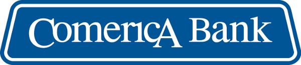 Comerica Bank Company Logo