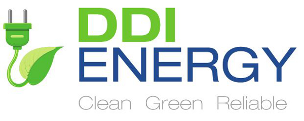 DDI Energy Inc. Company Logo