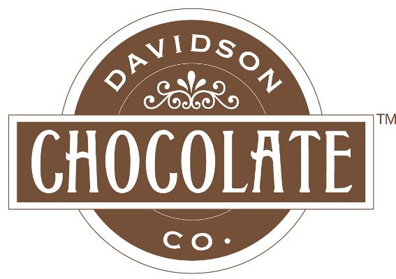 Davidson Chocolate Company Logo