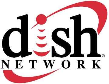Dish Network Company Logo