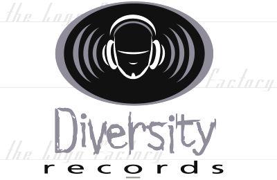 Diversity Records Company Logo
