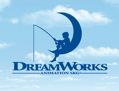 Dreamworks Company Logo