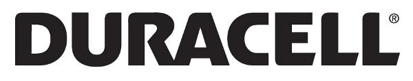 Duracell Company Logo