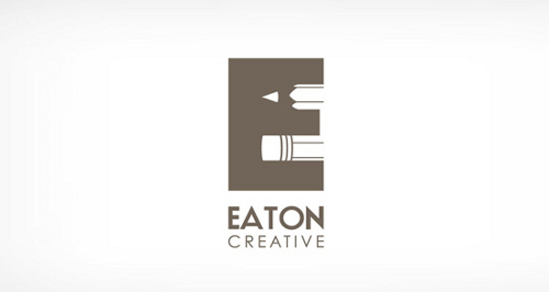Eaton Creative Company Logo