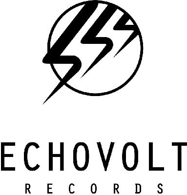 Echovolt Records Company Logo