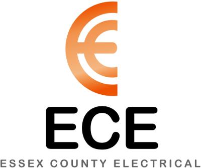 Essex County Electrical Company Logo