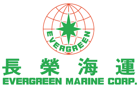 Evergreen Marine Corporation Company Logo