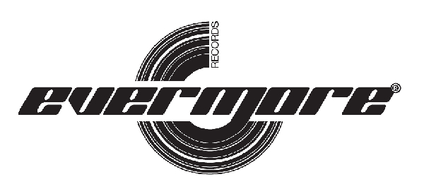 Evermore Records Company Logo