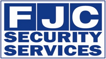 FJC Security Services Company Logo