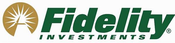 Fidelity Investments Company Logo