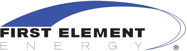 First Element Energy Company Logo