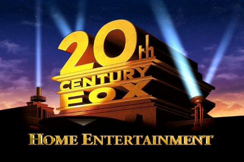 Fox Entertainment Company Logo