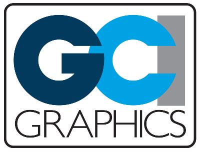 GCI Graphics Company Logo